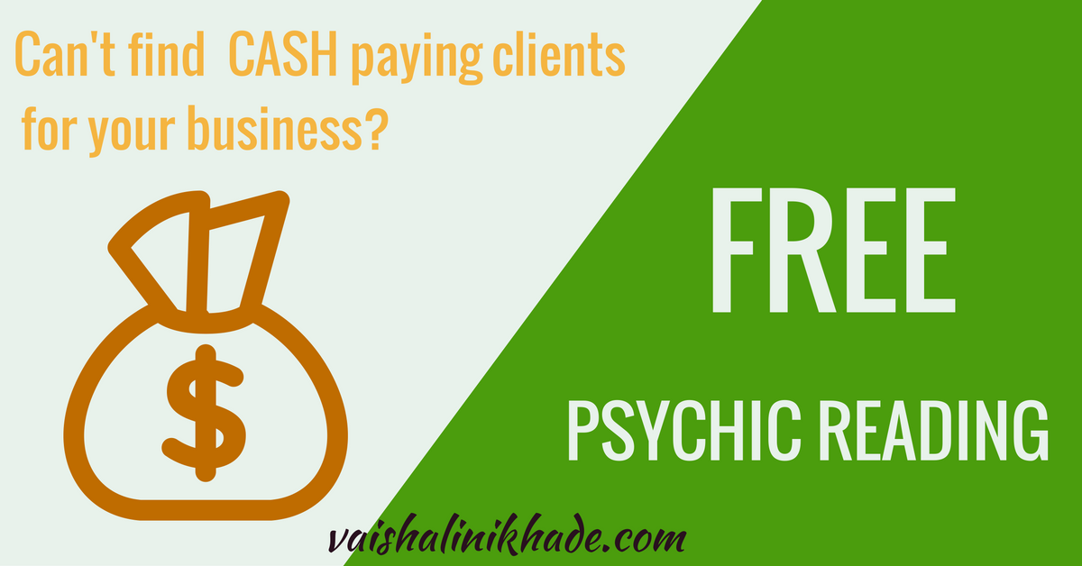 free-business-psychic-reading